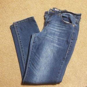 Song skinny jeans